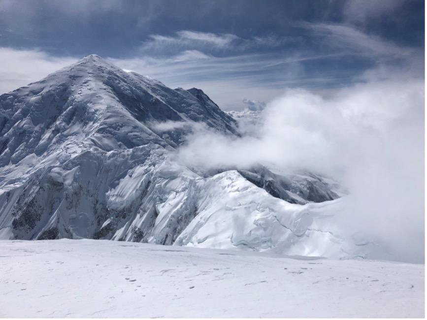 Alaska Expedition Tourenbericht