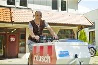 Foto Reusch Lastenrad bearbeitet