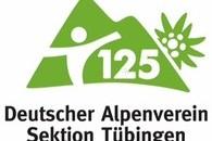125 Jahre DAV Logo