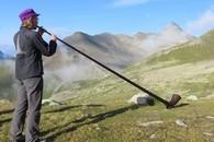 Vergessene Bergwelt Graubündens