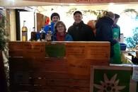 ERBA Weihnachtsmarkt
