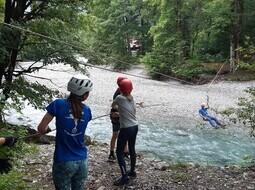 Allgäu Action - Jugendausfahrt 2021