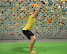 Rückenstrecker Training