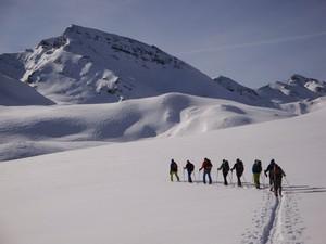JuMA Skitour