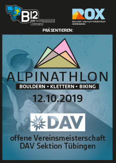 Alpinathlon