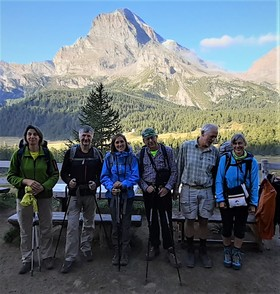 Monte Leone 3553 m