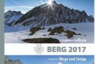 Alpenvereinsjahrbuch 2017