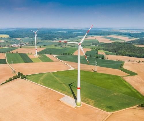Stadtwerke Tübingen Windkraft