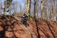 Mountainbiking im Wanderhimmel Baiersbronn