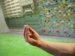 Fingerstrecker Training