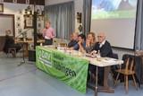 DAV Tübingen Mitgliederversammlung