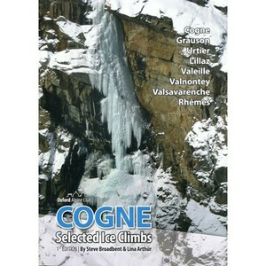 Cogne Seleected Ice Climbs