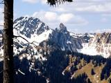 Exkursion im Mangfallgebirge