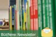 Homepage Büchereinewsletter