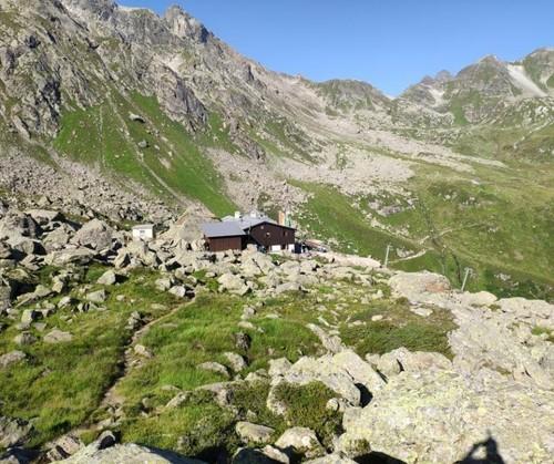 Fotowettbewerb Tübinger Hütte (1)