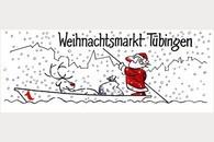 Weihnachtsmarkt von Sepp Buchegger