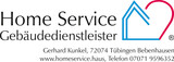 Home-Service LOGO Text
