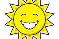 Sonne.