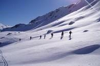 Skitouren Grundkurs 2006