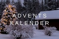 Adventskalender Homepage