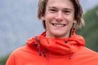 Finn Koch freut sich auf seine Expedition nach Peru