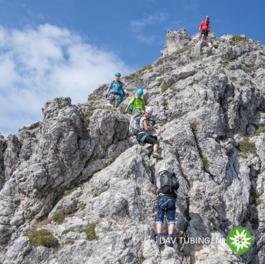 Klettersteig Sommertouren resized