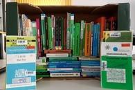 Bibliothek Bücherei Flohmarkt