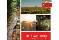 KSK Gewinnspiel Homepage